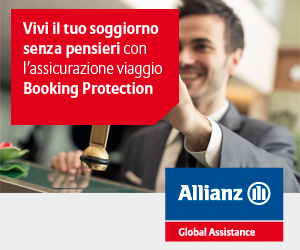 Booking Protection Allianz