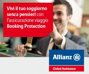 Booking Protection Allianz