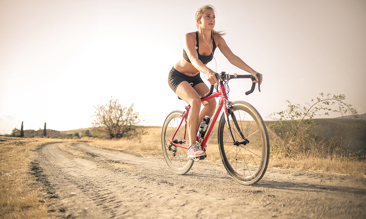 Ambient Bike