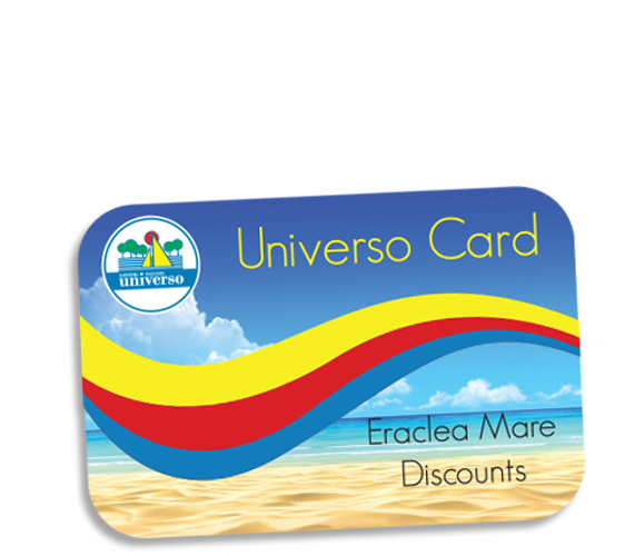 Universo Card Plus