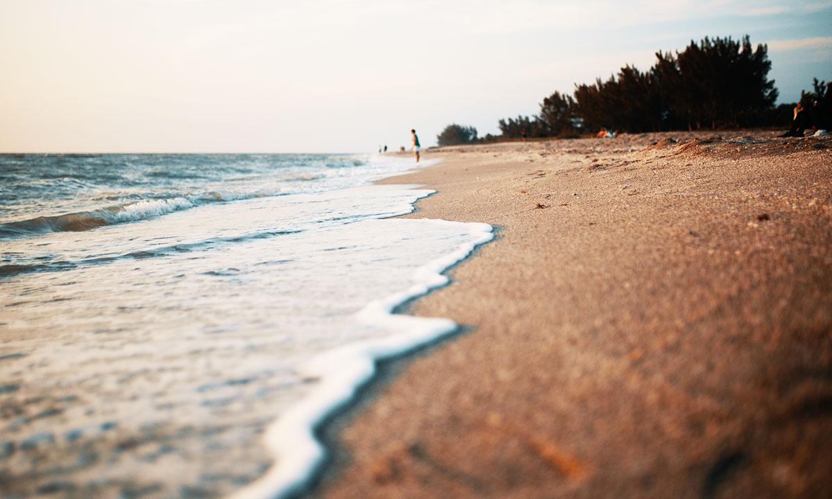 Affitta la vacanza tutta la stagione a medio e lungo termine